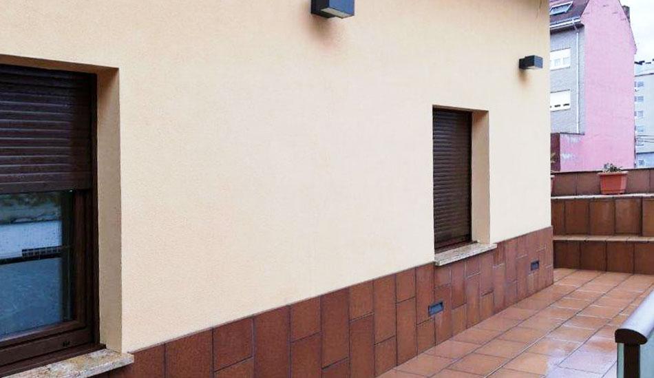 SATE FASSATHERM® PLUS Hd Distribuciones - rehabilitación energética de fachadas